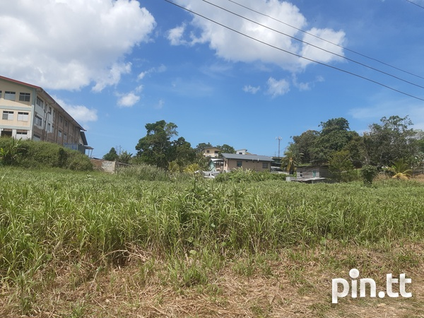 Commercial and Residential Land available for buyers-5