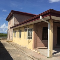 3 Bedroom Roystonia Couva Property