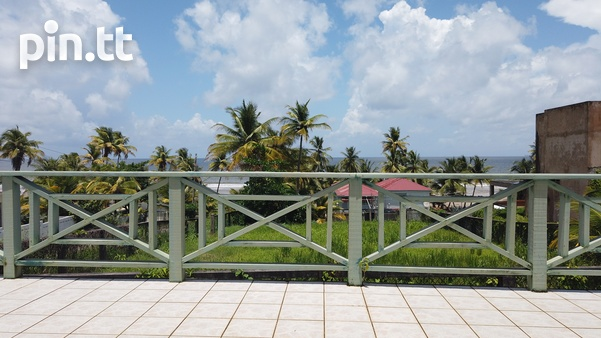 Mayaro 4 bedroom house-6