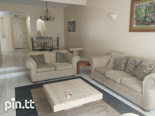 Maraval The Greens Townhouse with 3 Bedrooms-2