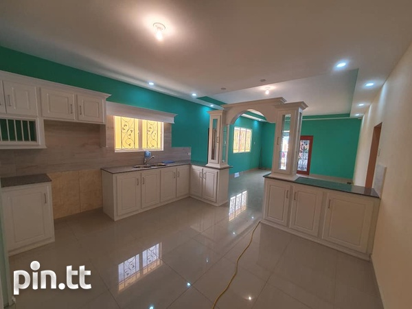 New Cunupia House with 3 Bedrooms-9