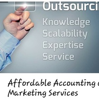 Accounting and Marketing Services