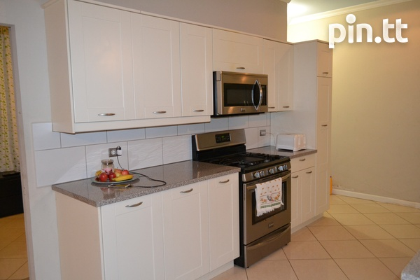 Executive Fully Furnished and Equipped 2 Bedroom Apartment-5