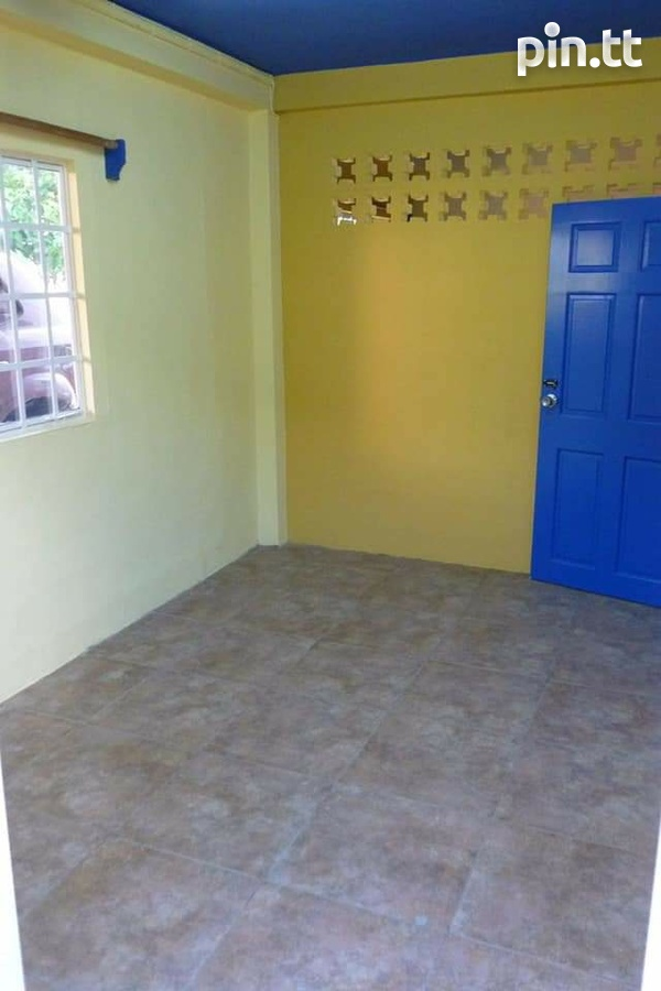 2 bedroom unfurnished apartment in Tunapuna Town-6