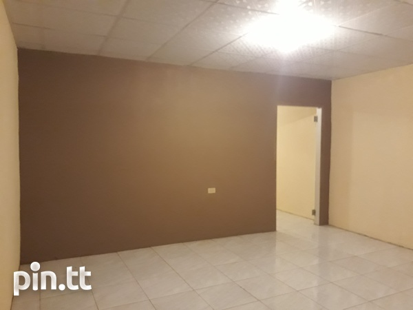 1 Bedroom Appartment. Located St. Julien Princes Town-4