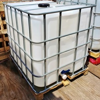 Used IBC 275 gallons