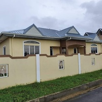 House, Factory Road, Piarco