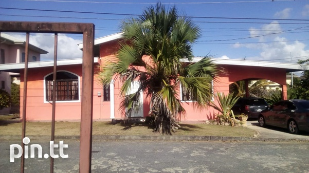 MILTON-PARK, CLEAVER ROAD VICINITY - ARIMA.-6