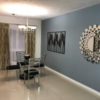 Montrose Place Furnished Townhouse with 3 Bedrooms