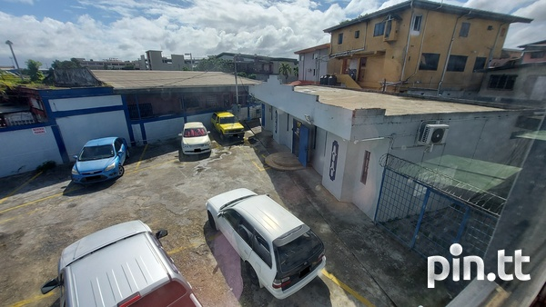 Commercial Investment Building, Yard Street, Chaguanas-3