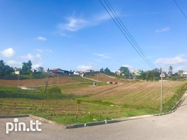 Chelsea Gardens Princes Town - Approved Lots-6
