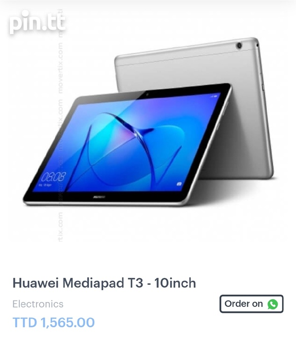 New Huawei tablets-2