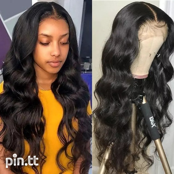 Lace front wigs-5
