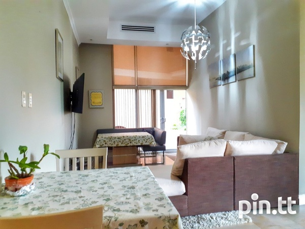 One Woodbrook Apartment with 2 Bedrooms-3