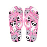 Youth Girls Slippers