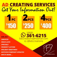 ADs/Posts Creating Services