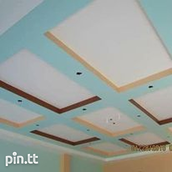 Commercial and Residential Painting Services.-7
