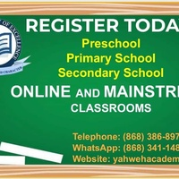 Yahweh Academy of Excellence- School