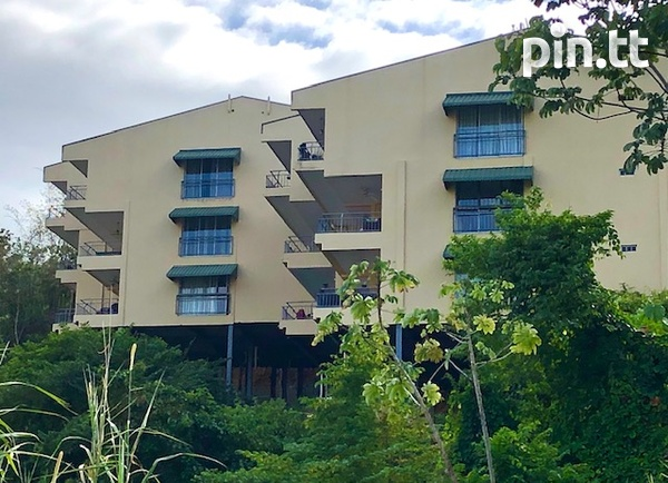 West View Heights 3 bedroom apartment-5