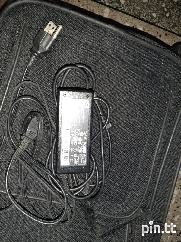 Hp laptop charger-3