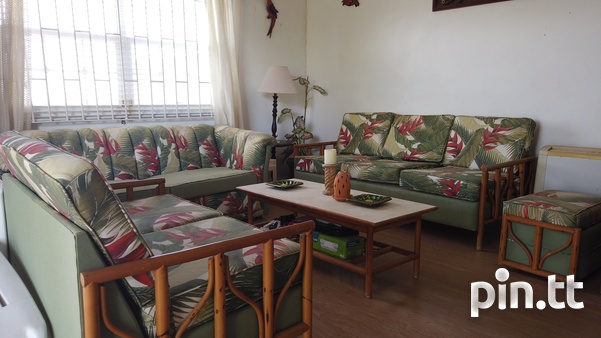 Mayaro 4 bedroom house-2