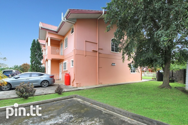 Arima Townhouse with 3 Bedrooms in Gated Community-14