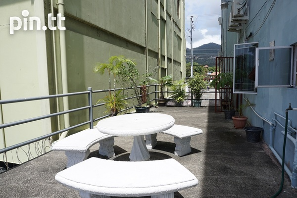 1 Bedroom Apartment On the Main Road in Tunapuna-9