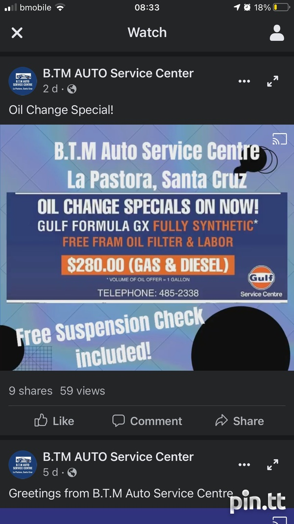 BTM Auto Service Centre- Take Care of your Vehicle-1