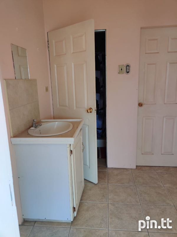 Pt Pleasant Cunupia Upstairs Two Bedroom Apartment-2