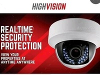 CCTV Cameras and Installation at Lowest Cost