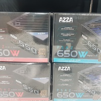 Azza Gaming Power Supplies New