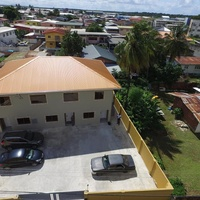 3rd Avenue Barataria 1 Bedroom Newly Constructed Apartments