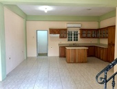 Aranguez 2 bedroom townhouse