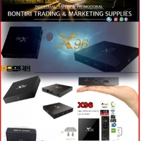 Android TV Boxes Amazon Firestick