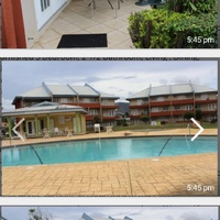 Fully Furnished 3 bedroom Condo East Gates, Millennium Lakes, Trincity