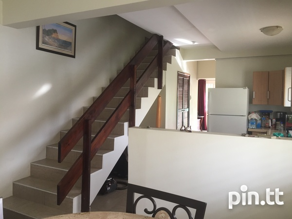 3 Bedroom Townhouse Crown Point, Tobago-1