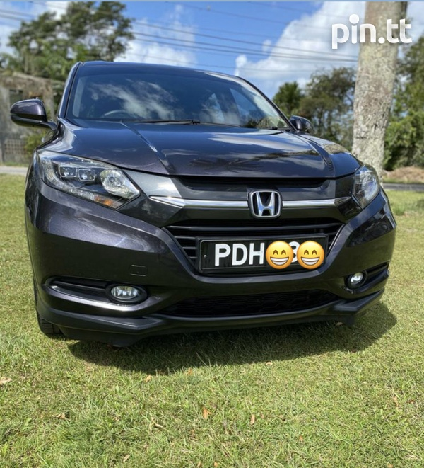 Honda Other, 2015, PDH-1