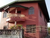 La - Resource South D'abadie... Large Family Home.