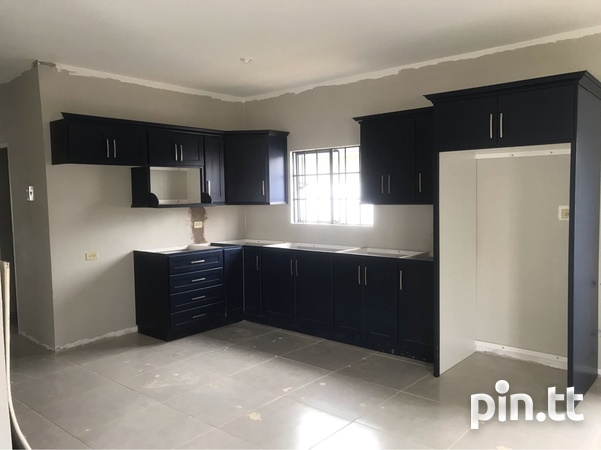 Palmiste Chaguanas Houses with 3 Bedrooms New-4