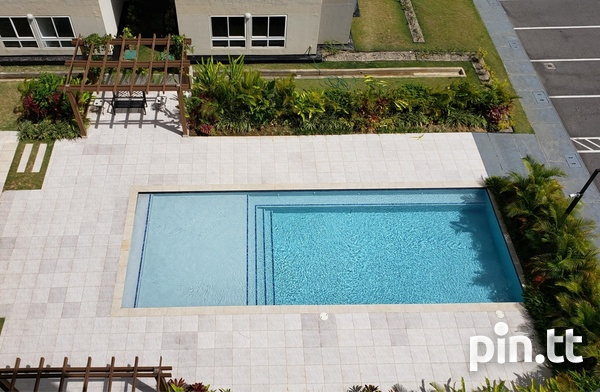 Semi Furnished Condo with 3 Bedrooms-1