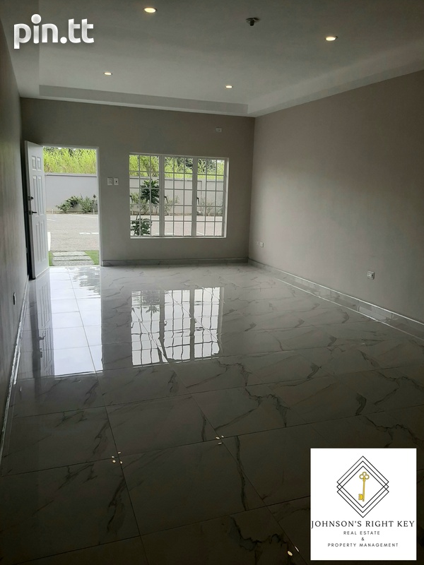 Newly Built 1 Bedroom Apartment Chaguanas Near PricePlaza-3