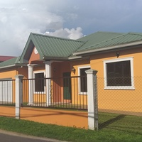 Spacious 4 Bedroom 3 Bathroom House - Avocat Fyzabad