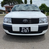 Toyota Other, 2010, PCN