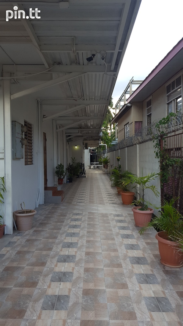 20 Unit Apartment Building, St Augustine-4