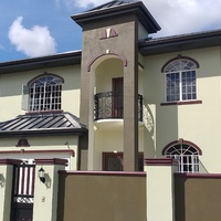 Charlieville Modern Architectural House