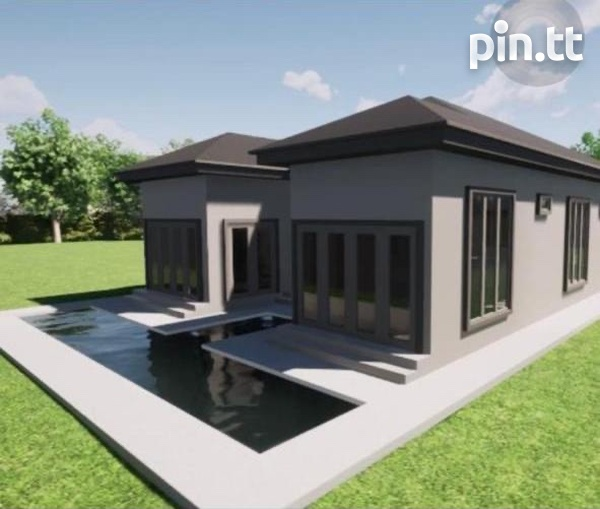 Palmiste Block 6 House with 3 Bedrooms-2