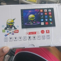 Android deck