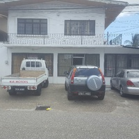 Commercial Space, Pasea Main Road, Tunapuna