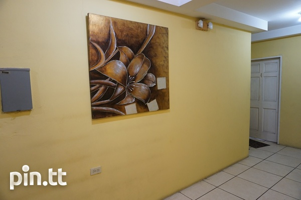 1 Bedroom Apartment On the Main Road in Tunapuna-6