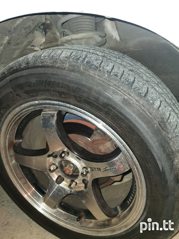 Rims and tyres-3